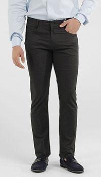 Мужские джинсы MAC черного цвета, фото