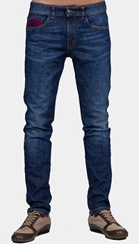 Мужские джинсы кежуал Harmont&Blaine из хлопка, фото