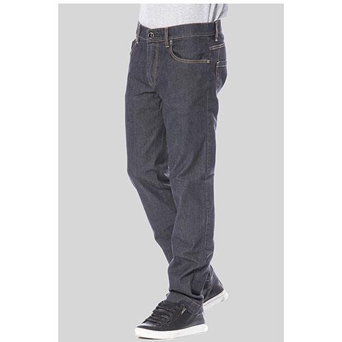 Мужские джинсы Billionaire синего цвета, фото