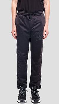Спортивные брюки Philipp Plein с лампасами, фото