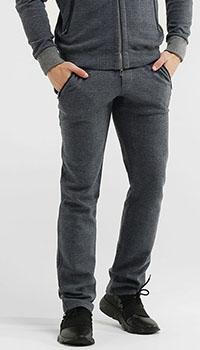 Спортивные брюки Capobianco с карманами на молнии, фото