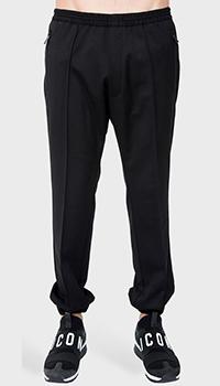 Повседневные брюки Dsquared2 со стрелками, фото
