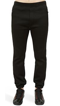 Спортивные брюки Dsquared2 с манжетами на резинках, фото