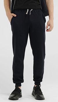 Спортивные брюки Eleventy с манжетами, фото