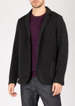 Пиджак Maerz серого цвета, фото