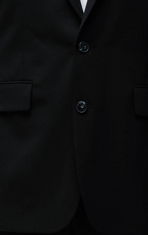 Пиджак Kenzo черного цвета