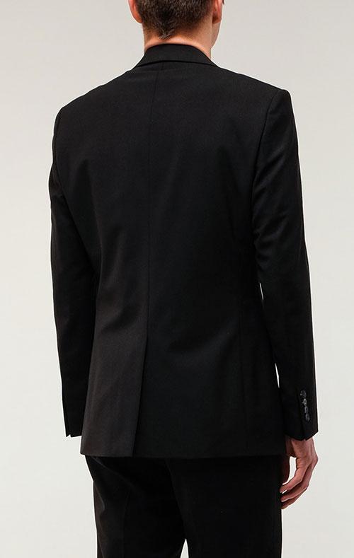 Пиджак Kenzo черного цвета, фото