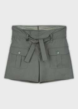 Шорты для детей Emporio Armani с карманами, фото