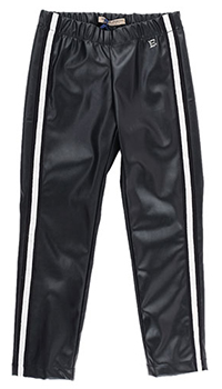Детские брюки Ermanno Scervino с лампасами, фото