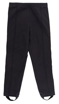 Детские брюки Ermanno Scervino со штрипками, фото