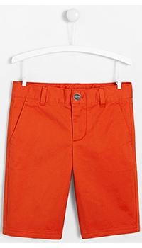 Красные шорты Jacadi для мальчиков, фото