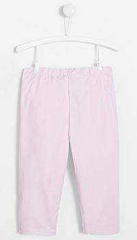 Детские брюки Jacadi розового цвета, фото