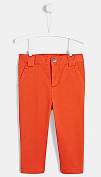 Красные брюки Jacadi для детей, фото