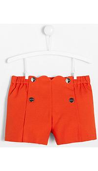 Красные шорты Jacadi для девочек, фото