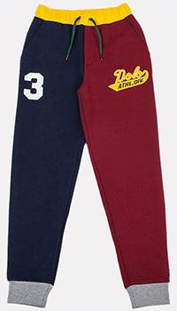 Спортивные брюки Polo Ralph Lauren для детей, фото