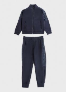 Спортивный костюм Emporio Armani для мальчиков, фото