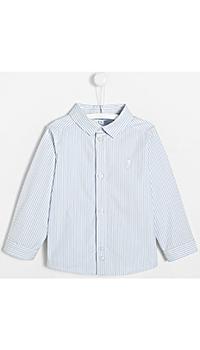 Полосатая рубашка Jacadi для детей, фото
