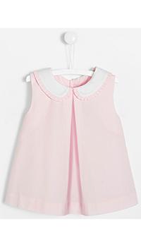 Розовая блуза Jacadi для девочек, фото