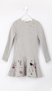 Платье Elsy для девочки, фото
