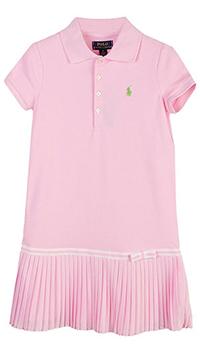 Платье Polo Ralph Lauren для девочки, фото