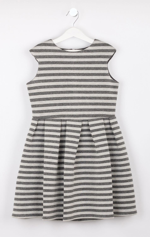 Платье детское Elsy в полоску