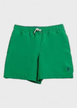 Плавательные шорты Polo Ralph Lauren для мальчиков, фото