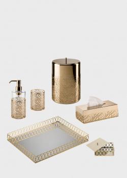 Набор для ванной Villari Hiroito из 6 предметов, фото