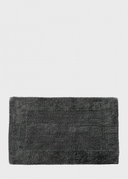 Коврик для ванной Fazzini Home Up and Down серого цвета 60х110см, фото