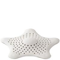 Силиконовый фильтр для ванной Umbra Starfish, фото