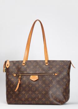 Сумка-тоут Louis Vuitton Pre-owned Iena PM, фото
