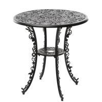 Стол Seletti Industry Collection черного цвета, фото
