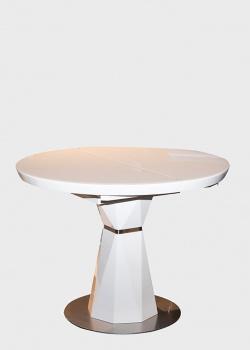 Стол PRESTOL Раунд обеденный раскладной, фото