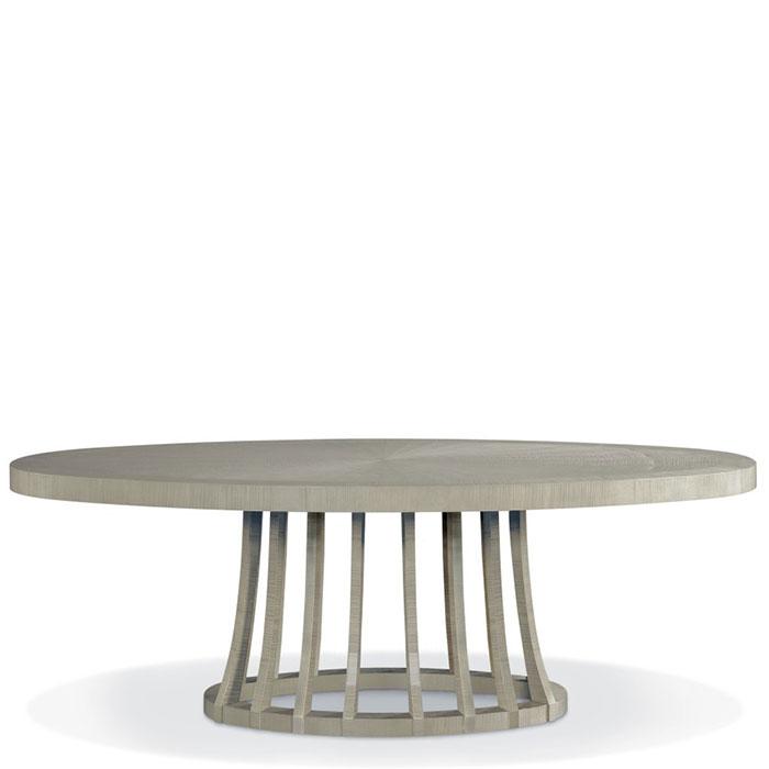 Обеденный стол Matsuoka из дерева