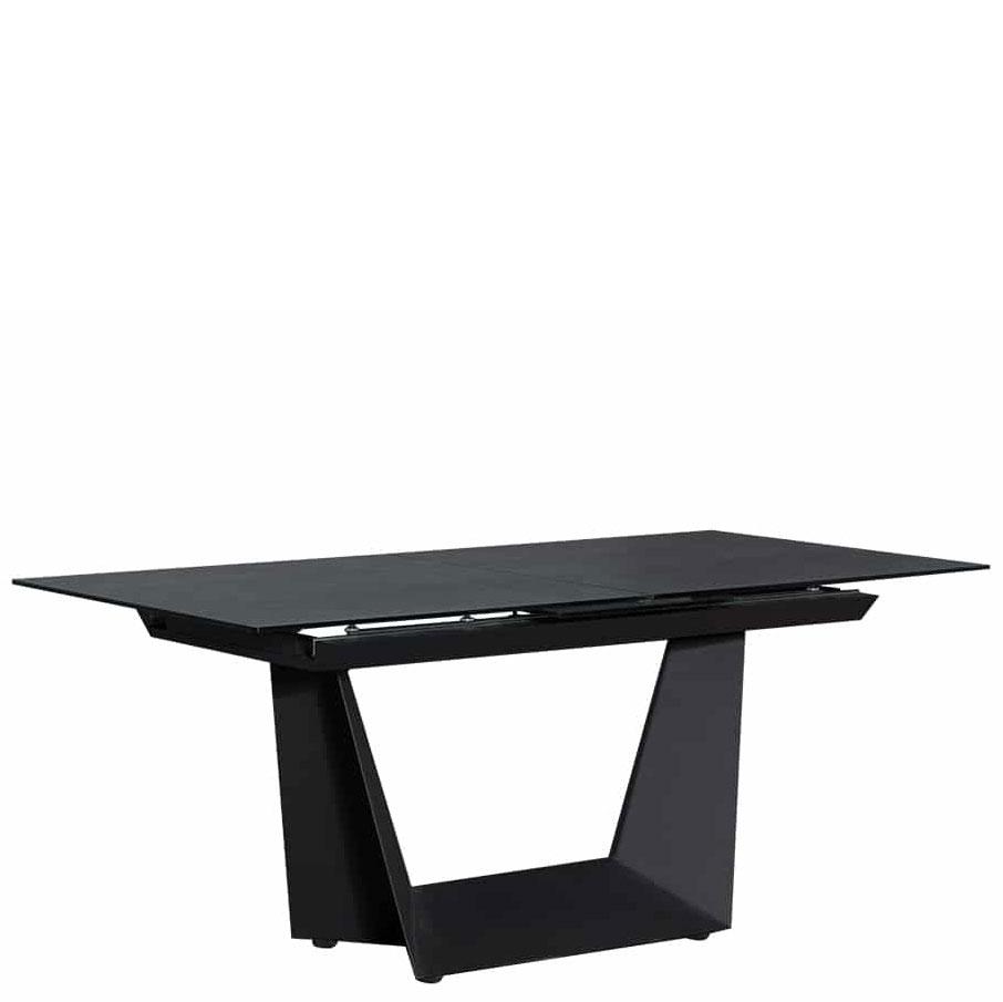 Стол  PRESTOL Loft Антей черного цвета