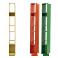Этажерка Porro Sidewall разноцветная, фото