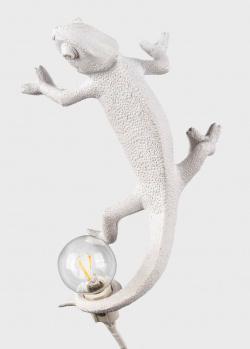 Настенный светильник Seletti Chameleon Lamp Going Up, фото