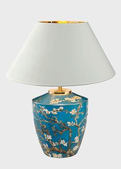 Настольная лампа Goebel Artis Orbis Миндальное дерево 47,5см, фото