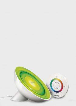 Светодиодный светильник Philips LivingColors Bloom меняющий цвет, фото