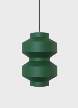 Люстра из керамики Ceramika Design Prafora высотой 31,5 см, фото