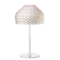Настольная лампа Flos Tatou Table 1 белая, фото
