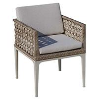 Кресло обеденное Skyline Design Heart плетеное, фото