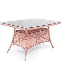 Стол Pradex Грейс прямоугольной формы, фото