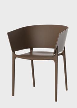 Кресло Vondom Africa с круглой спинкой , фото