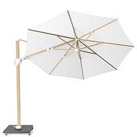 Зонт с системой двойного наклона Platinum Challenger T2 , фото