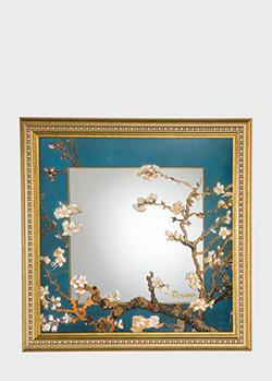 Настенное зеркало Goebel Artis Orbis Almond Tree 60х60см, фото