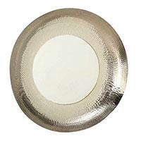 Настенное зеркало Boltze в форме круга, фото