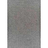 Серый ковер SL Carpet Sea однотонный 160x230см, фото