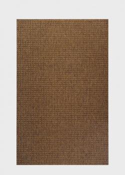 Коричневый ковер SL Carpet Cord (улица, дом) 160х230см, фото