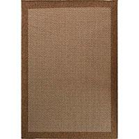 Ковер для улицы SL Carpet Cord коричневого цвета 160x230см , фото