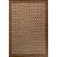 Ковер дя улицы SL Carpet Cord кричневого цвета 160x230см , фото
